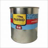 Farbid Шпаклівка Універсальний 6,0 кг