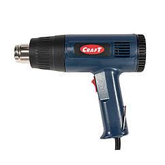 Строительный фен Craft CHG 2000, КОД: 1315267