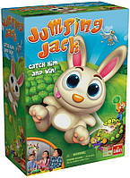 """Игра интерактивная """"Кролик - попрыгунчик"""" Jumping Jack — Pull Out a Carrot and Watch Jack Jump Game, фото 1"""
