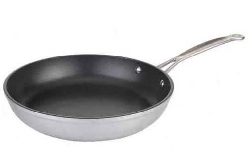 Сковорода 26 см без крышки Lessner Metallic Line 88329-26