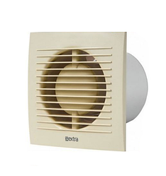 Вытяжной вентилятор Europlast Е-extra EE125TC 74006, КОД: 1237078