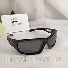 Дитячі поляризовані силіконові окуляри неломайки