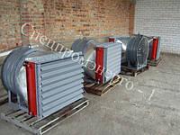 Агрегаты воздушно-отопительные АО2, АО-ВВО, АО-ПВО, фото 1