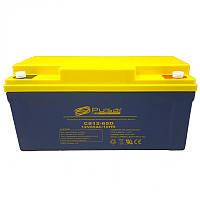 Аккумулятор глубокого разряда PULSAR CS12-65D, КОД: 1244474