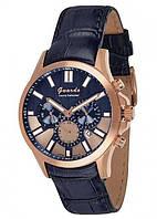 Мужские наручные часы Guardo Черный S08071 RgBlBl, КОД: 1548772