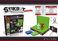 Stikbot studio  Стикбот студия Монстр JM-03C