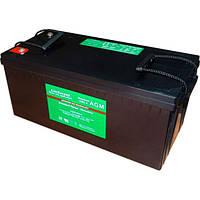 Аккумулятор глубокого разряда EverExceed DP-12300, КОД: 1244473