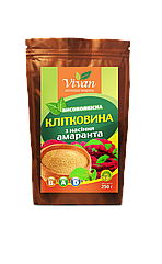 Клетчатка из семян амаранта Vivan 250 г 4820184310292, КОД: 1598854