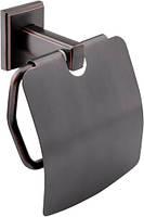Держатель для туалетной бумаги GF BLB S- 2603 Черная бронза 5234, КОД: 1499250