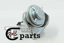 Актуатор / клапан турбины Toyota 2.0 D-4D Auris/ Avensis/ RAV4/ Previa/ Picnic от 2001 г.в. - 721164, 801891