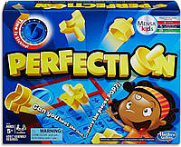 Интерактивная игра Перфекшн Hasbro Gaming Perfection Game, Multicolor, фото 1