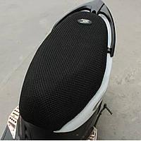 3d накидка на сиденье мотоцикла / скутера