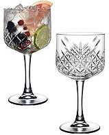 Набор 12 фужеров Pasabahce Timeless для вина и воды 500 мл psgPB-440237-12, КОД: 1132420