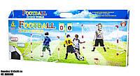 Детские футбольные ворота JB8880D , фото 1