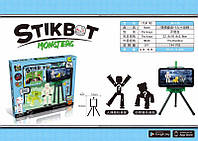 Стикбот Stikbot JM-03Q