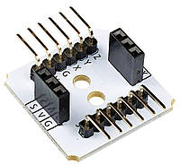 Troyka Pad 1×1 (Troyka-модуль)