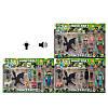 Набор фигурок Minecraft с драконом JDY1602044371