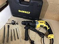 Перфоратор прямий DeWalt D25133k