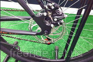 Гірський Велосипед Azimut Energy 29 G-FR/D (21), фото 3