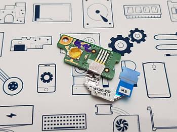 Плата включения Lenovo ThinkPad T440P Сервисный оригинал с разборки