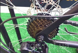 Горный Велосипед Azimut Energy 29 G-FR/D (19 рама), фото 2