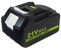 Батарея Li-ion 21В/ 5,0 Ач с индикатором заряда TITAN BBL2150-CORE
