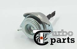 Актуатор / клапан турбины BMW 2.0D 320d/ X3 від 2001 р. в. - 765016, 750431, 717478