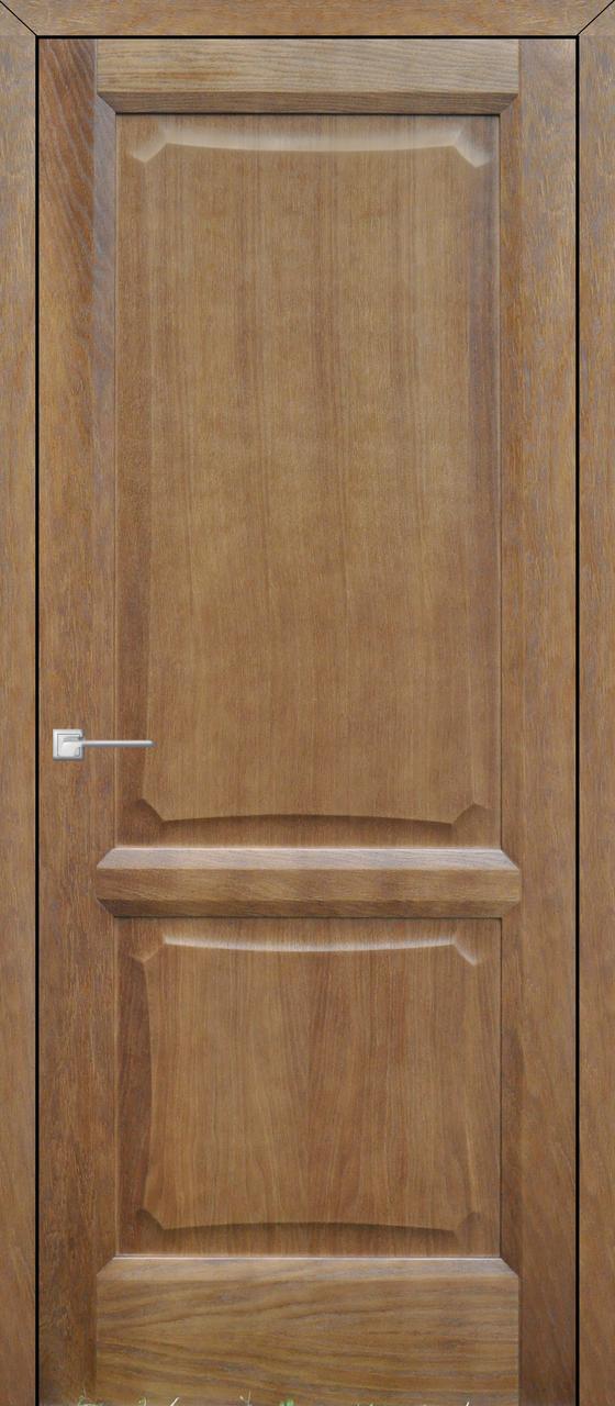 Межкомнатные двери Ника ПГ