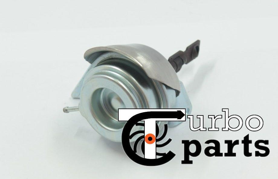 Актуатор / клапан турбины Renault 2.0DCi Espace/ Laguna от 2006 г.в. - 765016, 750431, 717478