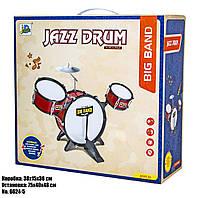 Барабанная установка Jazz Drum 6624-5, фото 1