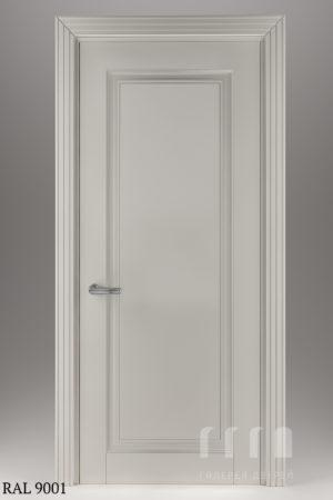 Межкомнатные двери Тесоро Соло ПГ