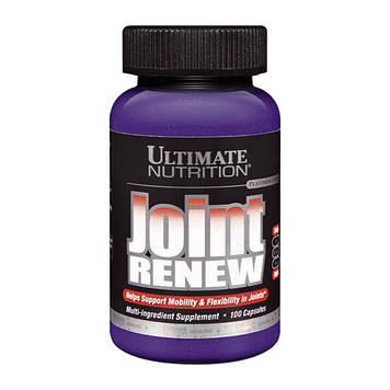 Joint Renew (100 caps) Ultimate Nutrition
