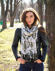 Палантин шарф Есения