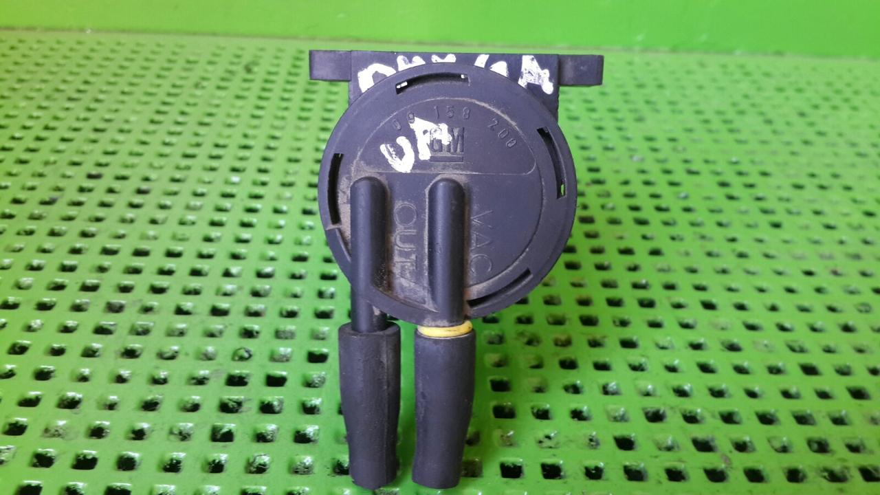 09 158 200 Датчик клапана EGR для Opel