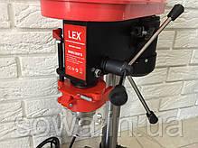 ✔️ Сверлильный_ свердлильний станок LEX LXDP15  | 1600Вт, фото 3