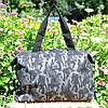 Спортивная сумка Kami серая, фото 2