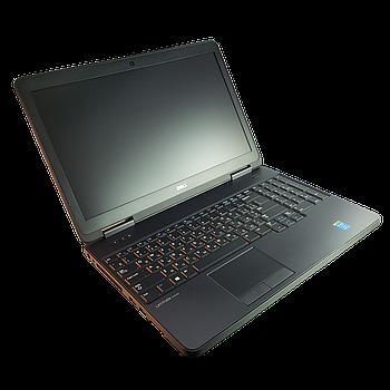 DELL Latitude E5540 Intel Core I3-4130U  SSD 120GB 4GB 15.6''(1366x768) Win 10 Pro Intel HD  Grade C Refurbish