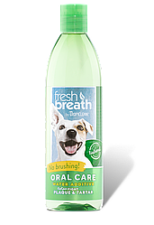 Добавка в воду Tropiclean Oral Care Water Additive 473 мл 1015, КОД: 1572715