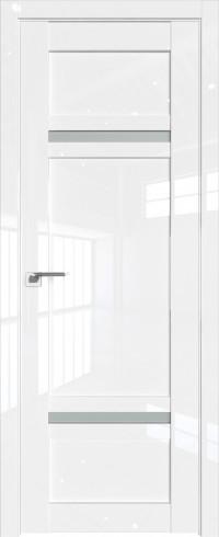 Межкомнатные двери Grazio 2.45 L