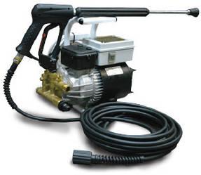 Аппарат высокого давления AR 9/140