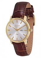 Мужские наручные часы Guardo S01393 GWBr Золотистый, КОД: 1548701