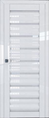 Межкомнатные двери Grazio 76 L