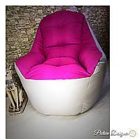 Кресло мешок, бескаркасное кресло, кресло BOSS-(95х100х100)
