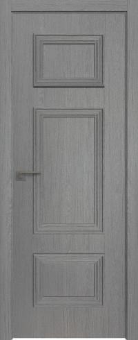 Межкомнатные двери Grazio 56 ZN