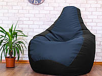 Кресло мешок-груша, размер L, XL, XXL