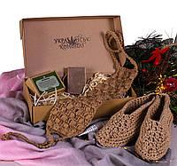 Подарочный конопляный набор для Него KonopliUA MHome+ MH002, КОД: 1462227