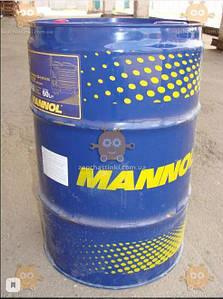 Масло MANNOL TS-1 SHPD 15W-40 (60 литров!) API CH-4/CG-4/CF-4/SL (пр-во Mannol Германия)