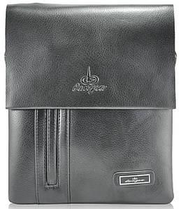 Чоловіча сумка 6725-3 чорна