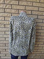 Гольф, светр жіночий ангоровый великого розміру VOLARY, Туреччина, фото 3