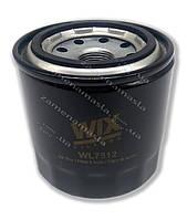 WIX WL7512 аналог SM-125 на Hyundai i30 II, i40, ix20, ix35, Santa Fe III / Grand Santa Fe, Veloster; Kia